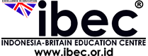 IBEC – INDONESIA BRITAIN EDUCATION CENTRE Logo